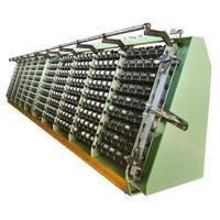 Micro Slitting Machine