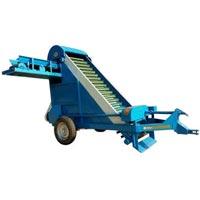 Mud Loader Machine