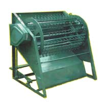 Paddy Thresher Machine