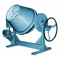Rcc Mixer Machine