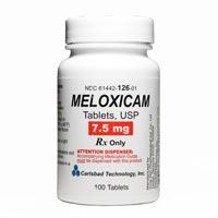 Meloxicam Tablets