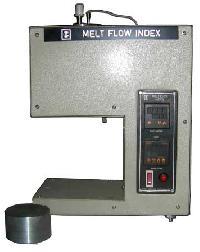 Melt Flow Index Tester