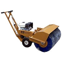 Mechanical Sweeper