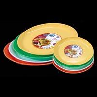 Microwave Plates