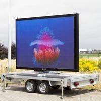 Mobile Led Display