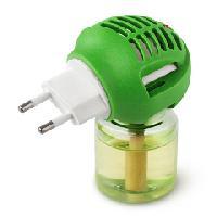 Mosquito Liquid Vaporizer