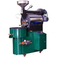 Roaster Machines