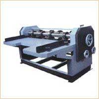 Rotary Creasing Machine