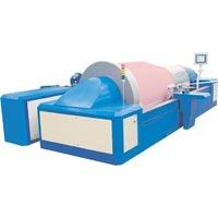 Sectional Warping Machines