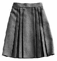 School Uniform Skirts