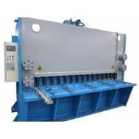 Sheet Shearing Machines