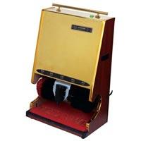 Shoe Polisher Machine
