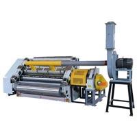 Single Face Corrugated Machine