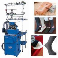 Socks Machine