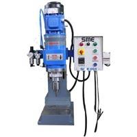 Spin Riveting Machine