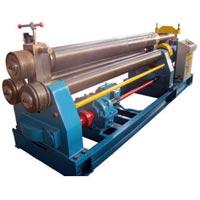 Steel Plant Machinery