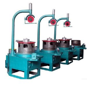 Steel Wire Drawing Machines