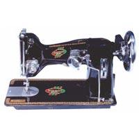Zig Zag Embroidery Machine