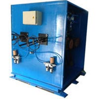 Wire Injection Machine