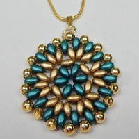Pendant Beads
