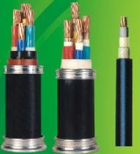 Pvc Insulated Power Cables