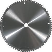 Metal Cutting Blade
