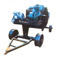 Mini Bitumen Sprayer