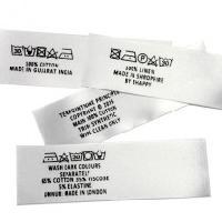 Needle Loom Labels