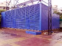 Modular Acoustic Enclosure