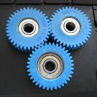 Nylon Gear