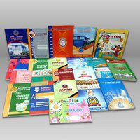 Notebooks Printing Services