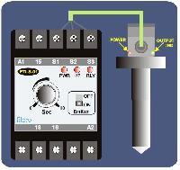 Optical Level Sensor