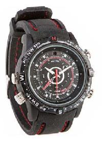Spy Wrist Watch