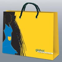 Paper Bag Printing Services