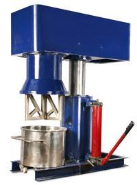Paste Mixer