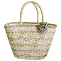Palm Leaf Bag