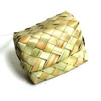 Palm Leaf Box