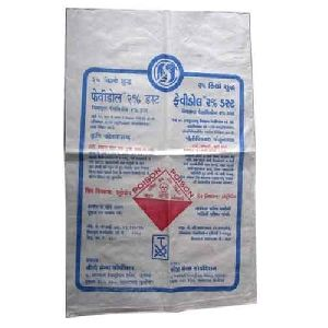 Pesticide Packaging Bags