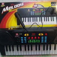 Musical Keyboards