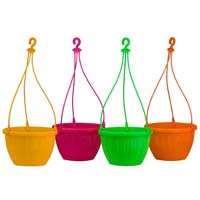 Plastic Hanging Baskets