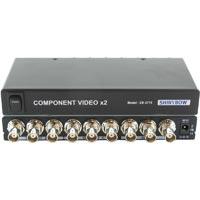 Video Distribution Amplifier