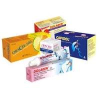Pharmaceutical Cartons