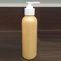 Plastic Cosmetic Bottle