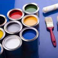 Plastic Emulsion Paints