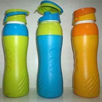 Plastic Sipper Bottles