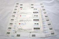 Pin Mailer