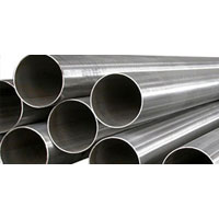 Steel Welded Pipes