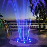 Programmable Fountain