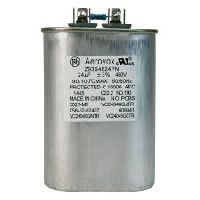 Safety Capacitor