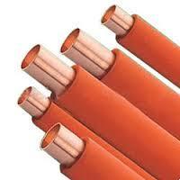PVC Coated Tubes